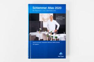 Schlemmer Atlas 2020 Cover. Die Datei ist ein Foto im JPEG-Format.